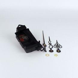 12888 Swing Mouvement Muet Horloge À Quartz Mouvement Pour Mécanisme Réparation Diy Pièces Horloge Pièces Accessoires Pendule Horloge Wiggler ? partir de fabricateur