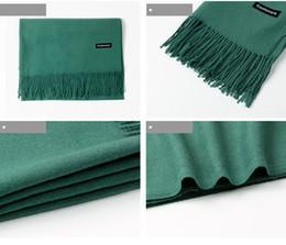 64acbd3ed3e3 2018 foulards pashmina marqués Marque de luxe Écharpe Pashmina Cachemire  Polyester Écharpe Wrap Châle D
