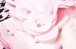 Set coloré mouchoir pur coton mouchoir mouchoir dame mignonne moins cher au prix avec beaucoup de motif ? partir de fabricateur