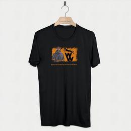 Camiseta WWFC Wolves Futebol Casuals Awaydays 80s Top Ultras Hooligan Fora de Fornecedores de homens moda camisa preta bonita