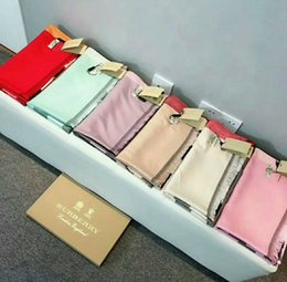 Новый классический бренд шерсти роскошный дизайнер шарф, модные пряжи окрашенные ромбовидным узором проверено шарф от