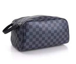 Wholesale Bag Men High Capacity - 2018 High-end quality men travelling toilet bag fashion design women wash bag large capacity cosmetic bags makeup toiletry bag Pouch