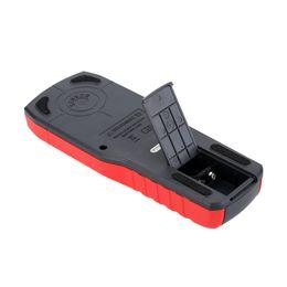 bodensuche metalldetektor Rabatt Wholesale-UNI-T UT387B Günstigste Metalldetektoren Metaaldetector Wanddetektor Metall Holz AC Kabel Finder Scanner Detektor