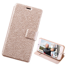 Wholesale Single Photo Frames - TPU Leather Case Stand Wallet Style Photo Frame Phone Bag Case Cover With Card Holder For Samsung note2 n7100 S7 edge S6 edge Note 5 S4
