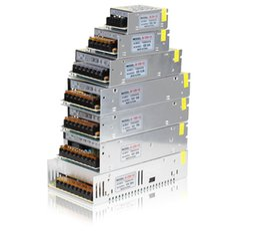 Canada Transformateurs d'éclairage à LED DC12V LED Driver Power Adapter 5A 10A 20A 30A pour l'alimentation de l'interrupteur de lumière à bande LED 60W 120W 240W 360W Offre