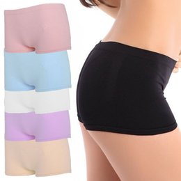 Wholesale Ladies Color Pink Yoga Pants - Free Size Hip Push Up Women Yoga Sports Gym Workout Waistband Skinny Shorts Pants Solid color thin Yoga short for lady Gym