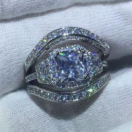 Роскошный женский полный бриллиант с цирконовым кольцом. Позолоченное кольцо из сплава. Размер украшений на свадьбу 6 7 8 9 10 от Поставщики g ремень для женщин