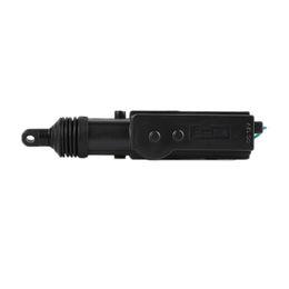 Wholesale power dc motor - High power DC 12V 2 Car Alarm System Central Locking Tools Door Motor Pop Slave Actuator Solenoid Central locking motor Great