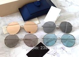 Корейские мужские солнцезащитные очки мода онлайн-2018 Popular Fashion Korean Z-1 Style  Sunglasses Tint Ocean Lens Gentle  Design men Sun Glasses Oculos De Sol