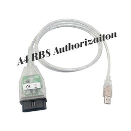 Wholesale automobile programmers - A4 RB8 Authorization for Micronas OBD TOOL (CDC32XX) for Volkswagen VW Automobiles Vehicle Tools Diagnostic Tools professional diag