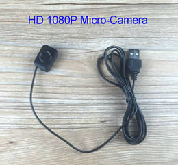 HD 1080P Taste Weitwinkel Kamera Mini Covert Körper Sicherheit Cam Camouflage Micro Kamera Unterstützung MAX 32GB Speicherkarte Stecker Ladegerät von Fabrikanten