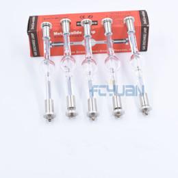 Галогеновое освещение онлайн-Металлогалогенные лампы HMI575 для подвижного головного света 575 Вт 6500k