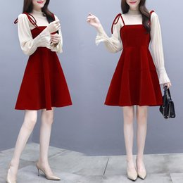 Rote lange kleider gunstig