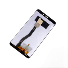Wholesale Max Test - For ASUS Zenfone 3 Max ZC520TL LCD Display Touch Screen Replacement with 3M Sticker Own Factory test one by one