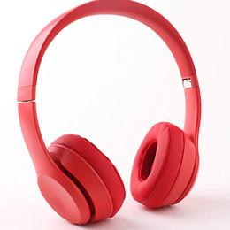 стереофонические наушники Скидка Новый SO3 Bluetooth 3.0 наушники Bluetooth наушники с микрофоном 3.0 наушники поддержка наушники аудио стерео Соло гарнитура Handsfree наушники