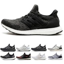 2019 impulso blanco adidas ultra boost Classic Ultra Boost 3.0 4.0 Sneaker  hombres mujeres Zapatillas deportivas 3813b5d7bb710