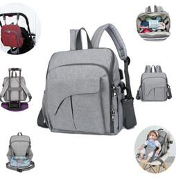 rucksack für mutter baby Rabatt Baby Bag Rucksack mit USB-Baby-Windel-Taschen Reise-Rucksack Disper Tasche für Mutterschaft Mutter Reise-Rucksack KKA6046
