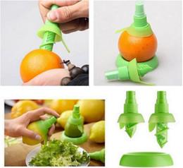 2019 macchine di succo di limone Spremiagrumi Quick Juice Macchina per il succo di limone manuale per uso alimentare Creativo Spremiagrumi C056 sconti macchine di succo di limone