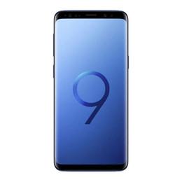 4g lt chinesischen android entriegelt Rabatt DHL, der freie Goophone Anmerkung 9 S9 + entriegeltes Mobiltelefon Android 6.0 1G Ram 4G Rom 5.5inch zeigt Octa-Kern 64GB ROM 4G LTE Smartphone