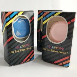Dhl lentes de contato on-line-Caso de lentes de contato de cores de Halloween Freeshipping por DHL Crazy contact lense case