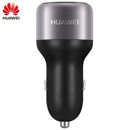 2019 2a carro Carregador de carro original de Huawei CP31 Dual USB 9V / 2A Carga rápida Carga rápida do carro 2.0 desconto 2a carro