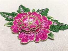 Sconto applique da fiore per vestiti applique da fiore per