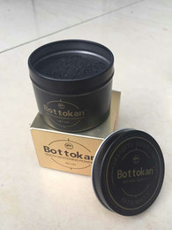 Wholesale hong kong wholesales - New Hong Kong Bottokan Charcoal Tooth Powder Care Hygiene Cleaning natural activated organic charcoal coconut shell tooth