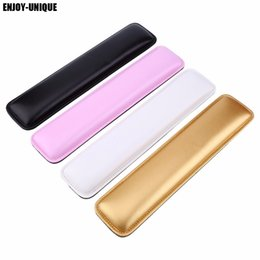 Wholesale Hand Wrist Rest Mouse Pad - Mechanical Keyboard Mouse Wrist Support Comfort Pad Wrist Rest Keyboard Hand Pad Pillow for PC Notebook
