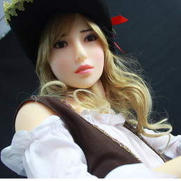 Wholesale Sex Doll Silicone Small - 158cm lifelike 100% full solid silicone sex dolls smart voice and heatable body with skeleton sex doll hot chinese