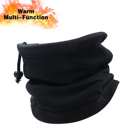 Wholesale Masks Hoods For Men Women - Balaclava Multi-Functional Hood Face Neck Cover Scarf Protector Warmer For Men And Women Outdoor Sports Skiing Hiking Running Cycling