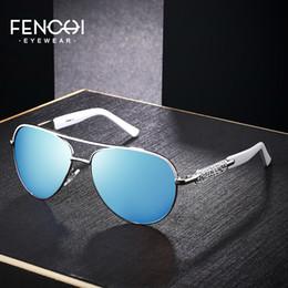 18ddfd1991 X FENCHI Sunglasses Women Metal Hot Rays Driving Pilot Fashion Men Design  New Sun glasses High Quality feminino