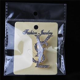 Canada Mode unisexe Europe et Amérique Luxe Designer Broches Broches Plaqué Or Dernières Broches Broches pour Hommes Femmes pour la Fête Mariage Nice G Offre