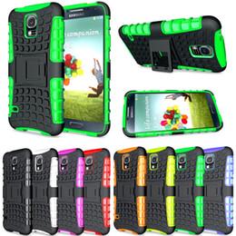 Сверхмощные чехлы для мобильных телефонов онлайн-Для iPhone X X Макс Макс Xr 8 7 Плюс Samsung S9 S8 Heavy Duty Gorila Ударопрочный Стенд Чехол Военный Строитель для Мобильного Телефона