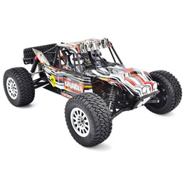 Wholesale electric brushed motor rc car - New FS 53910 RC Racing Cars 1:10 Scale 2CH 2.4G 4WD Brushed Motor Remote Control RC Wild Track Warrior Electri Car Vehicle Toy