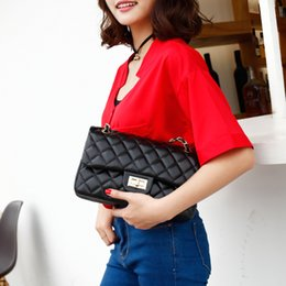 Wholesale Ling Dresses - Primary source source factory professional small sweet wind ling, chain bag single shoulder his female bag handbag