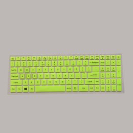Aspirar a los teclados online-Para VX5 Aspire VX15 VX5-591G VX 15 Computadora portátil para juegos VX5-591G-54VG Teclado de 15,6 pulgadas Película protectora Cubierta Protector de piel