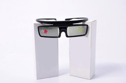 Wholesale Wholesale Hisense - 2pcs Active Bluetooth Shutter 3D Glasses FPS3D08 For Hisense TV K680 K681,XT900 XT810 free ship