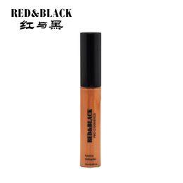 Argentina RedBlack 5colors Extra Super Volume Mascara Ceja Tinte Mejora Gel Crema Pomada de larga duración Maquillaje de ojos Cera Cosmética 7 ml supplier wax makeup Suministro