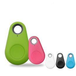 mini chaveiro do telefone Desconto Mini anti-lost Inteligente Bluetooth Tracer Localizador GPS Carteira de Alarme Localizador Chave Chaveiro Pet Cão Rastreador Criança Carphon telefone Anti Perdido Lembrar