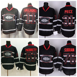 e84bceda7 Montreal Canadiens Winter Classic Jerseys Hockey 11 Brendan Gallagher 31  Carey Price 67 Max Pacioretty Blank 76 P.K. Subban Jerseys Stitche discount  winter ...