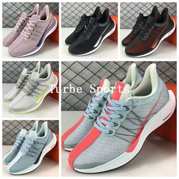 Argentina 2018 nueva llegada Air Zoom X Pegasus 35 Turbo 2.0 x React para mujer para correr zapatillas P35X Sports Brand Sneakers Vaporfly supplier zoom running shoes Suministro