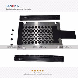 Wholesale Hard Drive Screws - New For Lenovo ThinkPad T420 T520 W520 W  Screws Hard Disk Drive HD Caddy Rubber Rails 7.0 MM to 9.5 MM 04W1640