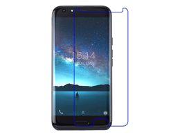 Vidro temperado para doogee bl5000 filme protetor de tela para doogee x10 x5 max iphone x xr xs max 8 7 6 s além de de Fornecedores de samsung i9295