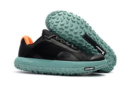 Descuento para hombre zapatillas de senderismo online-Hombres Fat Tire Trail Calzado de escalada deportiva, Calzado barato con descuento Senderismo Zapatillas de deporte, Moda para hombre Zapatillas de deporte de entrenamiento Zapatos