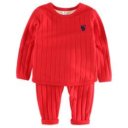 Kinder Pyjamas Jungen Baumwolle Nachtwäsche Jake Und Die Nimmerland Piraten Cartoon Loungewear Kinder Jungen Homewear Herbst Nachtwäsche Mutter & Kinder