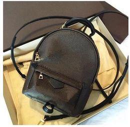 Wholesale Fruit Dress Woman - Wholesale 2017 orignal real Genuine leather fashionback pack shoulder bag handbag presbyopic mini package messenger bag mobile phonen purse