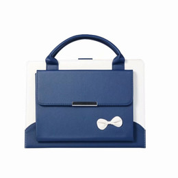 casi ipad per le ragazze Sconti Custodia per iPad mini 1 2 3 Fashion Universale Borsa per tablet in pelle da donna Custodia per iPad mini 4 Ragazza Stand Smart Cover Bags