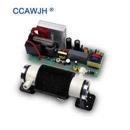 5G 10G Generatore Ozono Tubo Ionizzatore Purificatore d/'Aria Ozonizzatore 3G