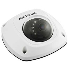 Wholesale Ip Camera Outdoor Wdr - Hikvision IP Camera DS-2CD2542FWD-IS 4MP Mini Dome Network POE Camera 4mm WDR IR Day Night HD 1080P IP67 Waterproof Firmware Upgradeable Ezi