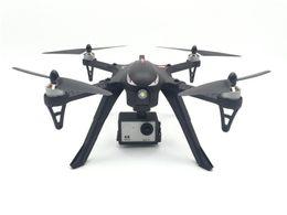 MJX Bugs 3 B3 RC Quadcopter sin escobillas motor 2.4G 6 ejes Gyro Drone con H9R 4K cámara profesional Dron helicóptero desde fabricantes